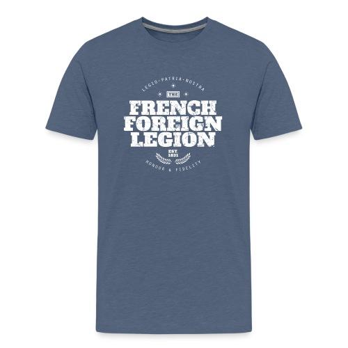 French Foreign Legion - Kids' Premium T-Shirt - Kids' Premium T-Shirt