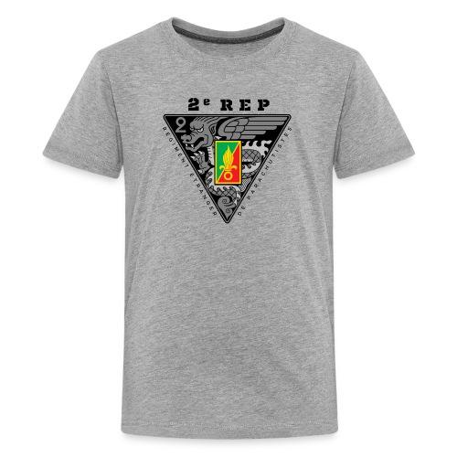 2e REP - Parachute Regiment - Dark - Kids' Premium T-Shirt - Kids' Premium T-Shirt