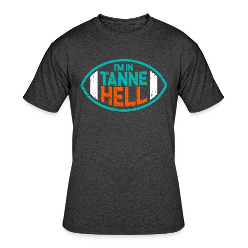 Tanne Hell - Men's 50/50 T-Shirt
