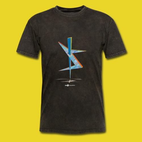 Whash - Men's T-Shirt