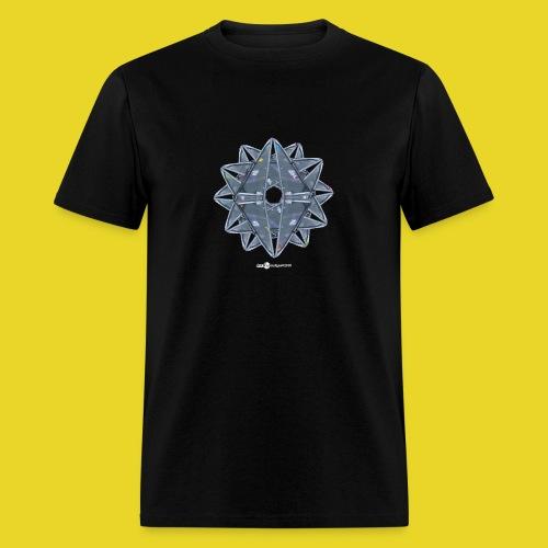 Quarter Window - Men's T-Shirt