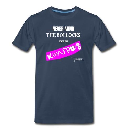 2019 Kiwi Pistols - Men's Premium T-Shirt