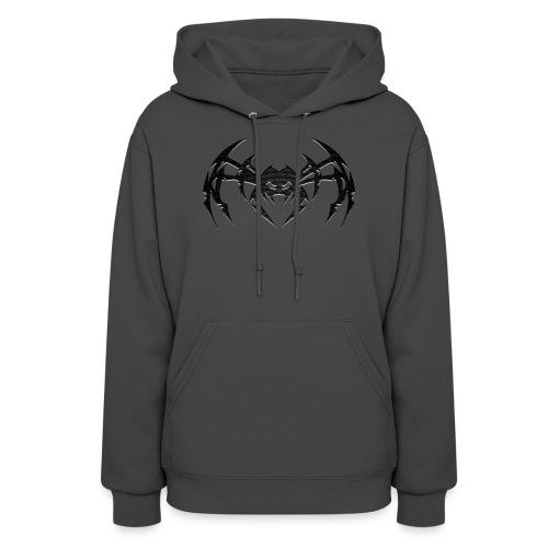 Metal Spyder Dark ArachKnight - Women's Hoodie - Women's Hoodie