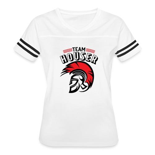 Team Houser 70 WOMAN - Women's Vintage Sport T-Shirt
