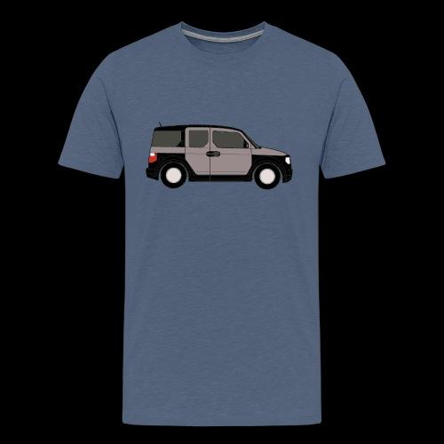 Element - Men's Premium T-Shirt