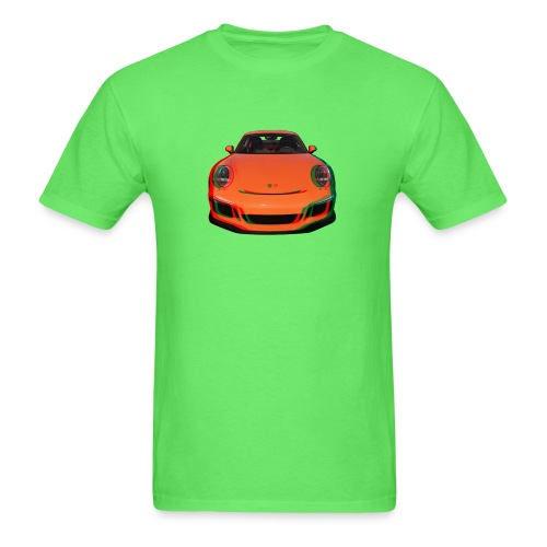 GT3 DS - Men's T-Shirt