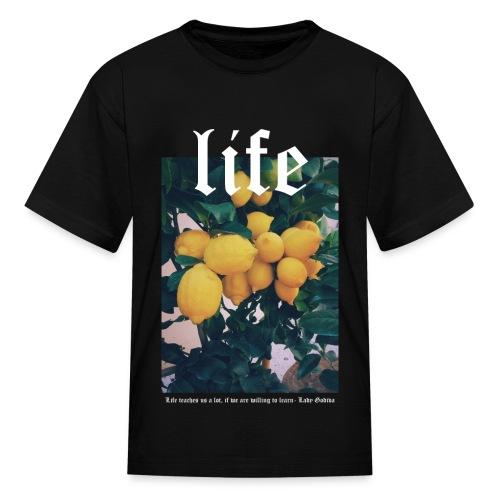 Life - Kids' T-Shirt