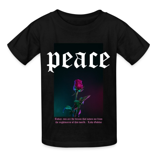 Peace - Kids' T-Shirt
