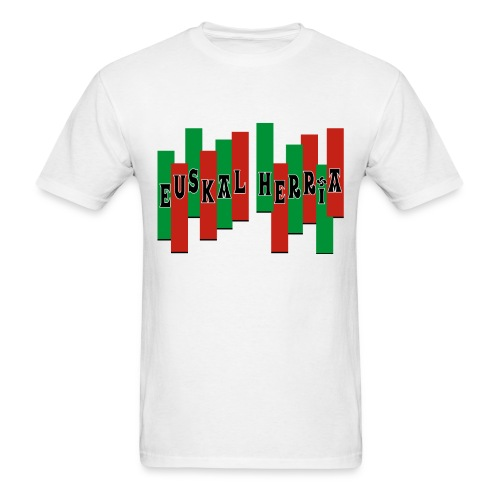 Pays Basque - Men's T-Shirt