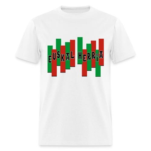 Pays Basque - Men's T-Shirt