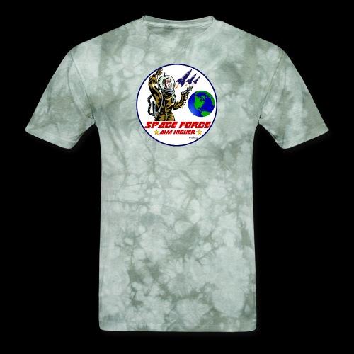 Space Force Men's T-Shirt - Men's T-Shirt