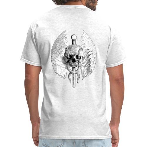 Caduceus - Men's T-Shirt