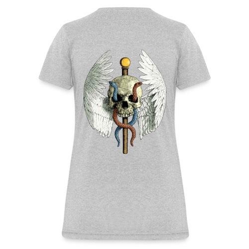 Caduceus - Women's T-Shirt