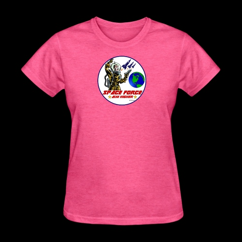 Space Force Women's T-Shirt - Women's T-Shirt