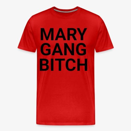 Og mgb logo tee - Men's Premium T-Shirt