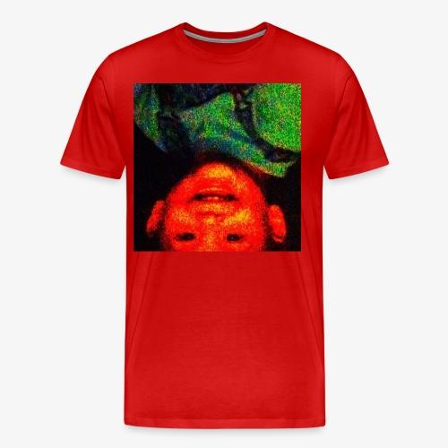 Mgb kid logo tee - Men's Premium T-Shirt