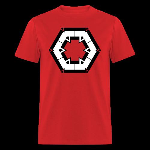 Zatexel Logo Shirt #2 - Men's T-Shirt