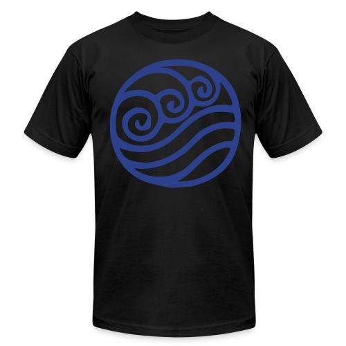 Water Tribe - Men's Fine Jersey T-Shirt