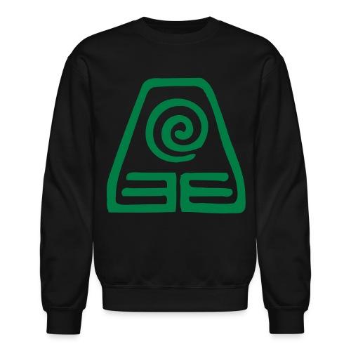 Earth Kingdom Crewneck - Crewneck Sweatshirt