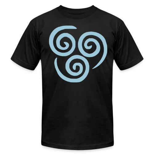 Air Nomads - Men's Fine Jersey T-Shirt