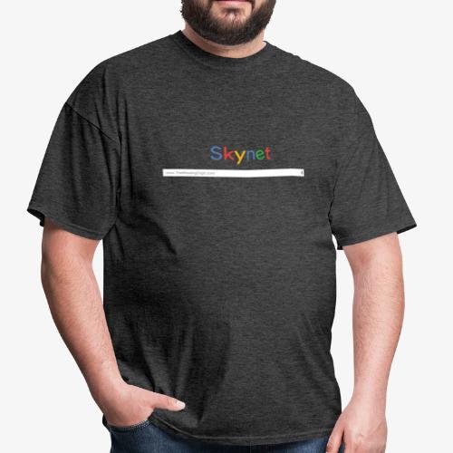 Skynet - Men's T-Shirt