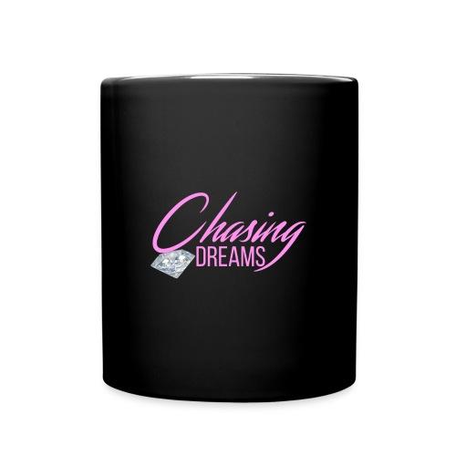 Chasing Dreams - Full Color Mug