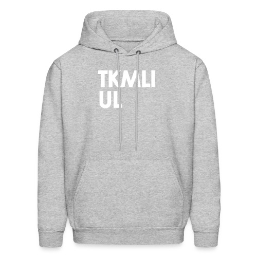 Truth, Kindness, Mercy, Loyalty, Integrity, Unfailing Love - Men's Hoodie