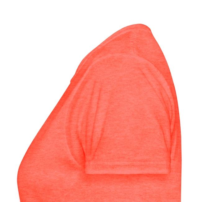 TBTV Emblem - Orange - Womens