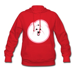 Women's Hoodie - Coton, coton, got one on?