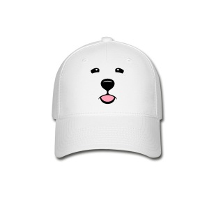 Baseball Cap - It's the coton hat!