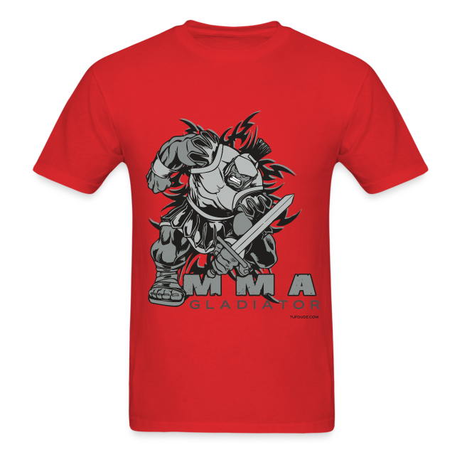 MMA Gladiator