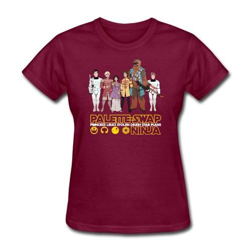 PLSDSP Live - Limited Edition Fundraiser - Women's T-shirt - Women's T-Shirt