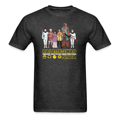 PLSDSP Live - Limited Edition Fundraiser - Men's T-shirt - Men's T-Shirt