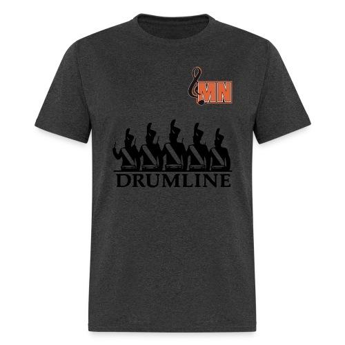 drumline - Men's T-Shirt
