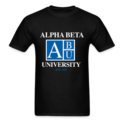 HOMECOMING 2018 - Men's T-Shirt