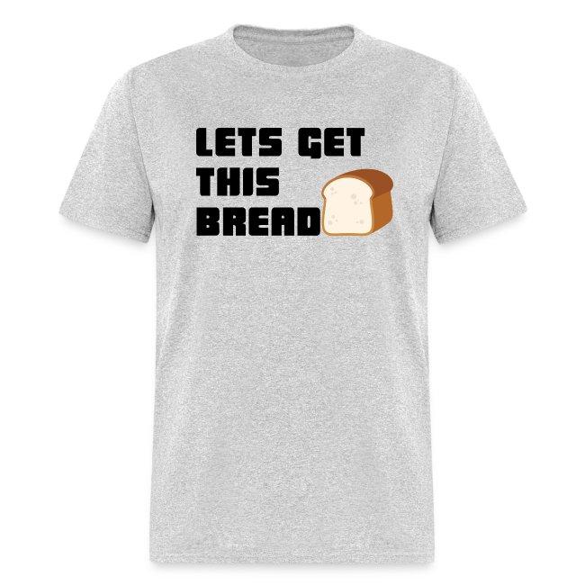 Bread tee