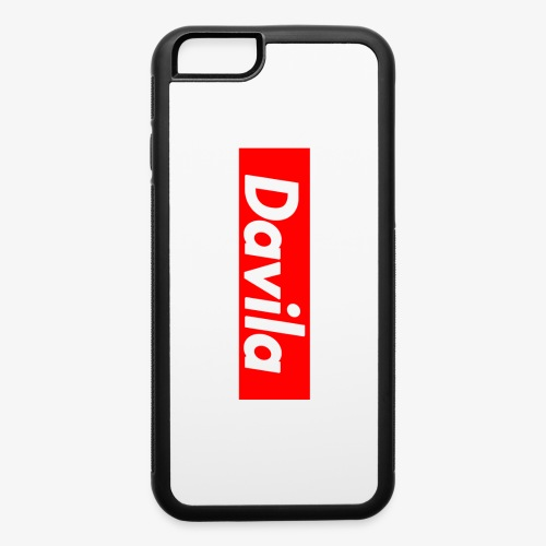 Supreme Davila iPhone 6 Case (Deluxe) - iPhone 6/6s Rubber Case