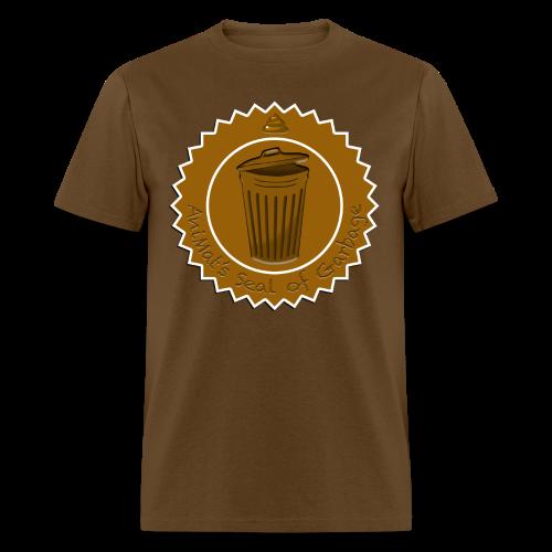 AniMat's Seal of Garbage