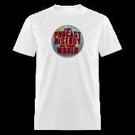 T-Shirts ~ Men's T-Shirt ~ Article 11865164