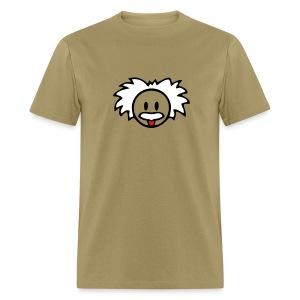 Yo, Einstein! - Men's T-Shirt
