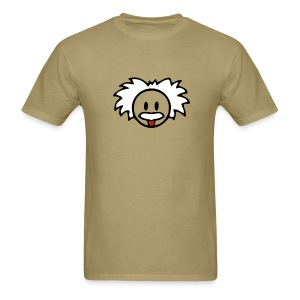Yo, Einstein! - Men's T-Shirt