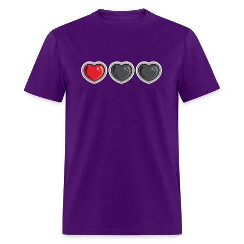 Low life - Men's T-Shirt