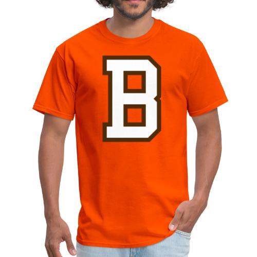 Men's BIG-B Flex Print Heavyweight T-Shirt - Men's T-Shirt