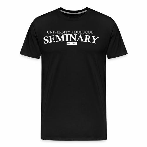 Extended Sizes - Men's Premium T-Shirt