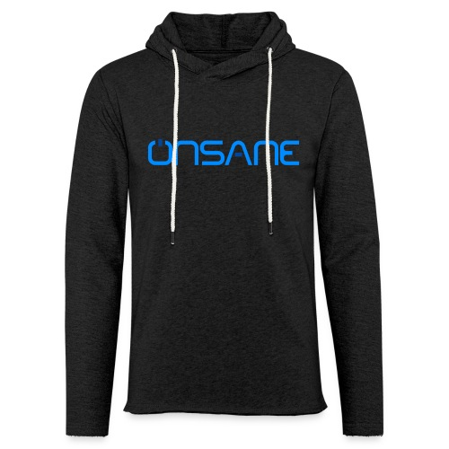 Onsane Hoodie - Unisex Lightweight Terry Hoodie