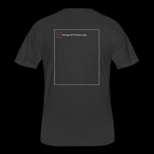 Scarlet Dove Break Time 2019 Commemorative Men's T-Shirt - Men's 50/50 T-Shirt