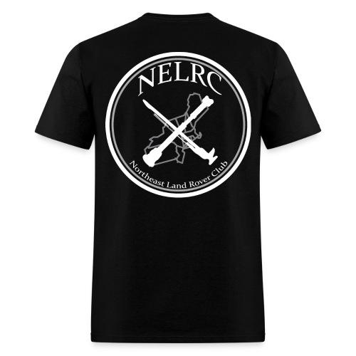 VOR 2018 dark colored T-shirt - Men's T-Shirt