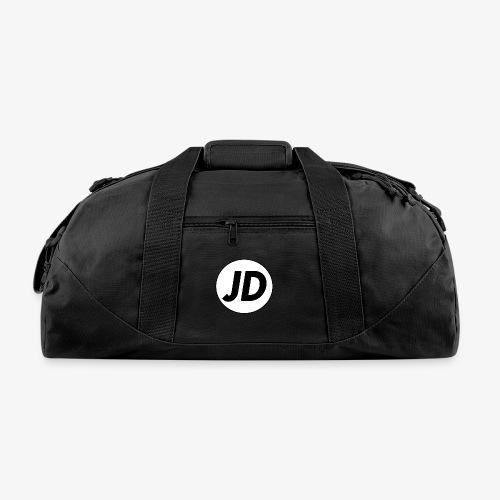JD - Duffel Bag (Deluxe) - Duffel Bag