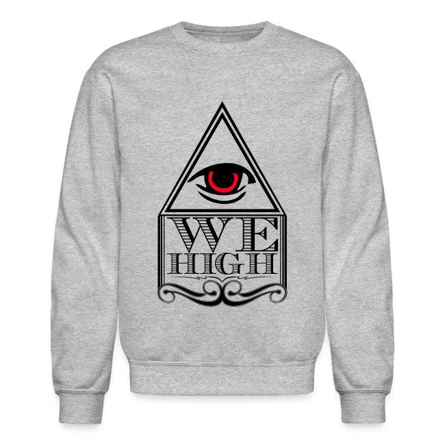 We High Evil Eye