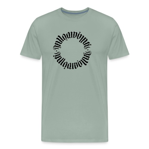 Balloominati Mens Tee - Men's Premium T-Shirt